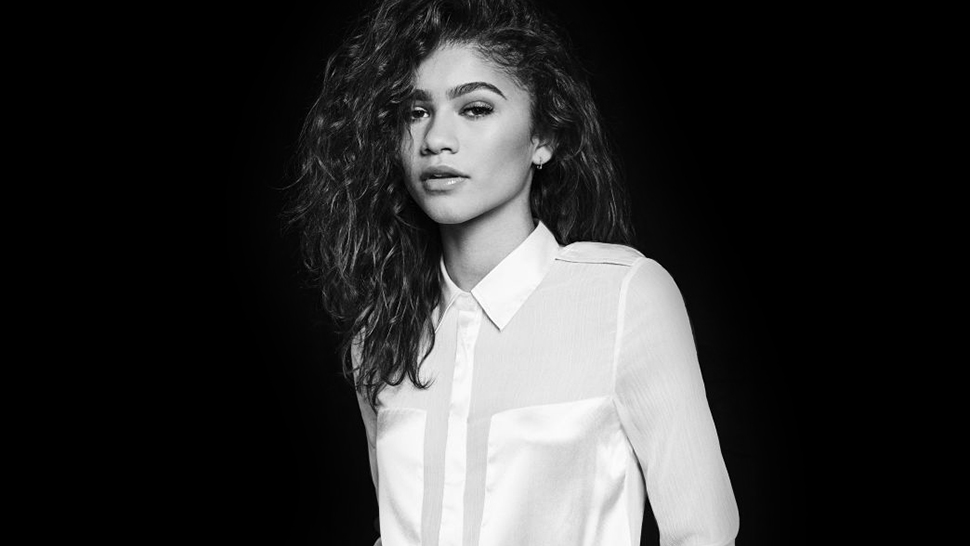 Zendaya's New Clothing Line Bends Size And Gender Rules