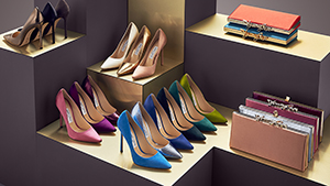 Jimmy Choo's Made-to-order Service Is Back!