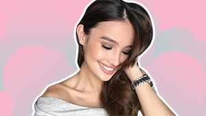 Lotd: Kelsey Merritt's Day-to-night Look