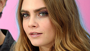 Cara Delevingne's Latest Movie Trailer Is Out!