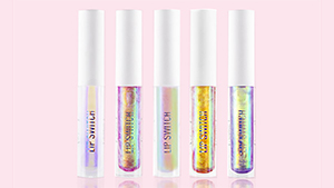 These Holographic Lip Glosses Work Like Galaxies In A Tube!