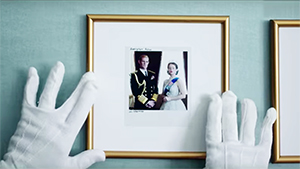 This Is How The Royals Would Use Instagram In The '50s