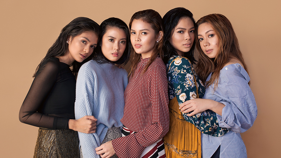 Meet The Courtside Reporters Of Uaap Season 79