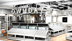 Owndays: How A Nearsighted Fashion Girl Found Her Paradise