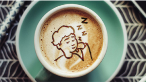 5 Alternative Drinks To Coffee That Will Help You Stay Awake