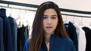 Women In Fashion: Czarina Sunga