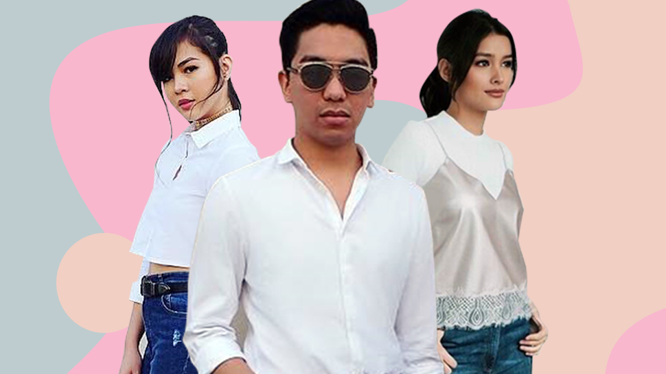 Meet The Young Celebrity Stylist Behind The Looks Of Liza Soberano, Janella Salvador, And More