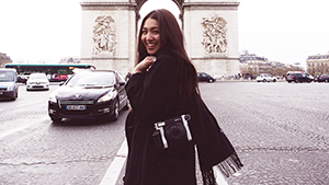 How To Take Travel Photos Like Nadine Lustre