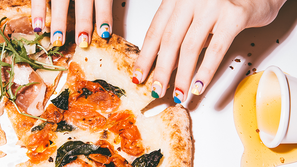 5 Ways To Keep You From Stress-eating