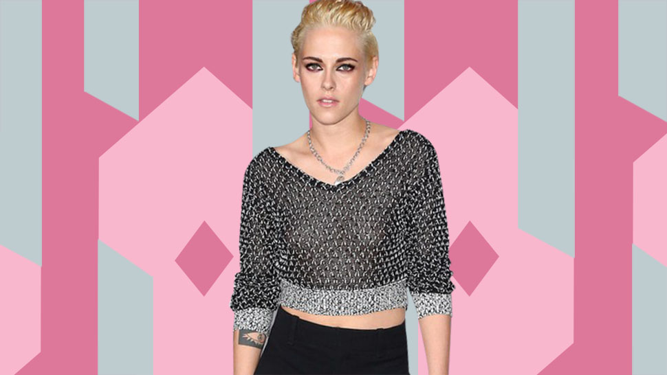 Lotd: Kristen Stewart Is Sending Out Chain Mail
