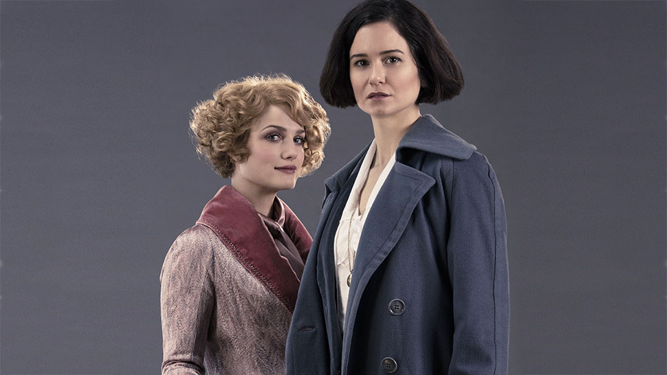 5 Stylish Looks Inspired by Fantastic Beasts and Where to Find Them
