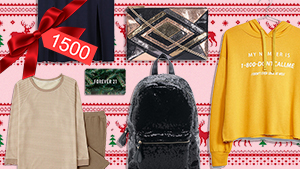 15 Holiday Gift Ideas Under P1500 For The Fashionista In Your Barkada