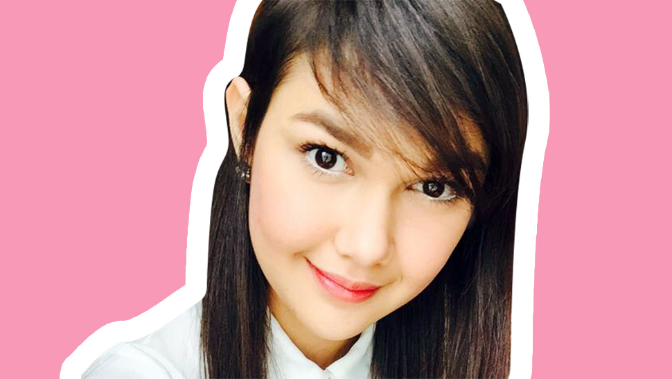 You Have To See Angelica Panganiban's Doppelgänger