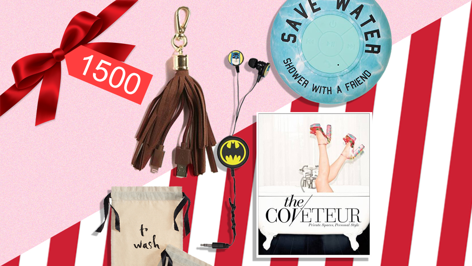 15 Holiday Gift Ideas Under P1500 That Even Your Pickiest Friends Will Appreciate
