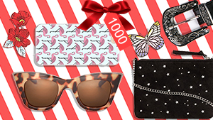 15 Accessories Under P1000 That Your Kikay Friend Will Love This Christmas