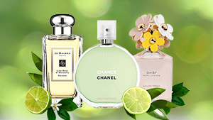 10 Citrusy Fragrances That Will Make You Smell Fresh Off The Shower