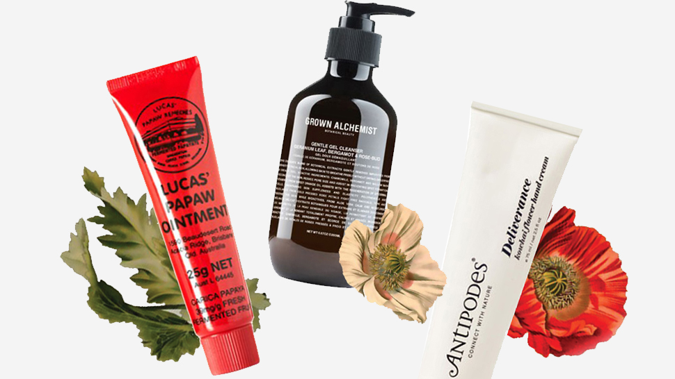 Online Store of the Week: TRCY Beauty Store Curates Organic Beauty Products for You