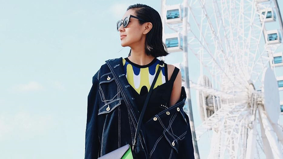 5 Outfits Only Liz Uy Can Pull Off