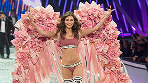 All The Looks From The 2016 Victoria's Secret Fashion Show