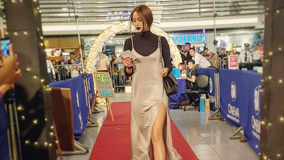 5 Times Arci Muñoz Made Rocker Chic Look Sugar-sweet