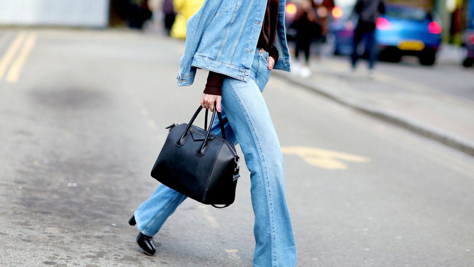 Bootcut Vs. Flared Jeans: How To Tell Them Apart