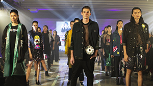 Kaye Morales Reveals Her True Identity In Her Latest Collection