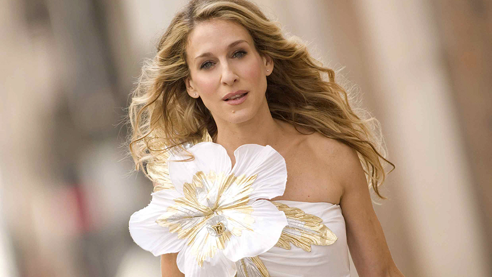 Sarah Jessica Parker Is Opening Her First SJP Store!
