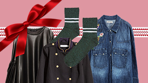 25 Holiday Gift Ideas For The Fashion Girl