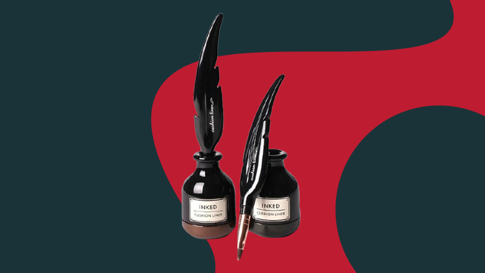 These Ink and Quill Eyeliners Are the New Beauty Must-Haves!