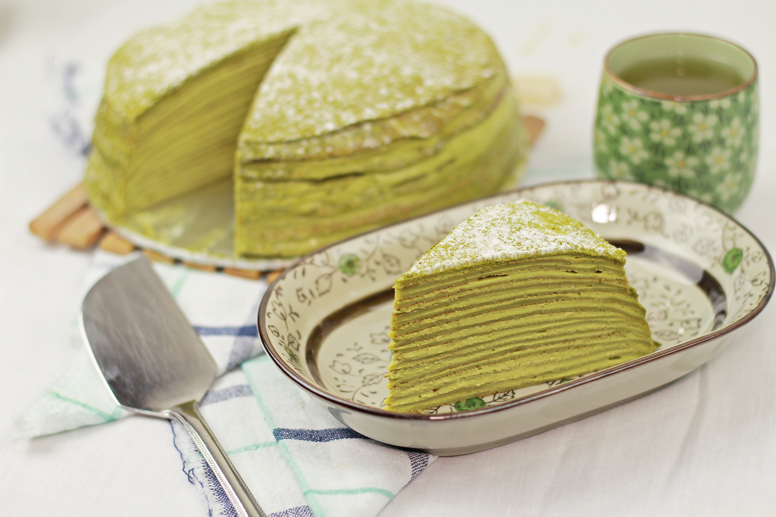 matcha crepe cake 15 gift ideas if you re looking for something 5742