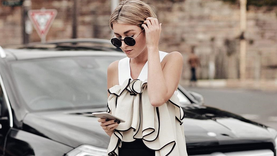 7 Easy Ways to Spice Up Your OOTD