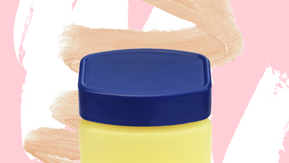 This Petroleum Jelly Trick Will Change The Way You Apply Your Highlighter