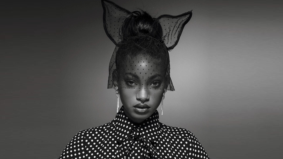 Willow Smith Is Almost Unrecognizable in Her Shoot for Vogue Paris