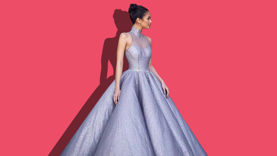 Everything You Need to Know About Gabbi Garcia's Debutante Looks