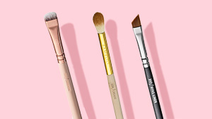 Makeup Brushes 101: Eye Brushes