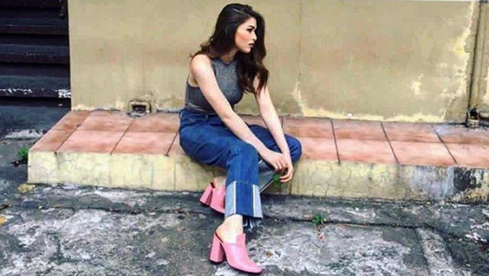 Lotd: Kylie Padilla's Mule Musings