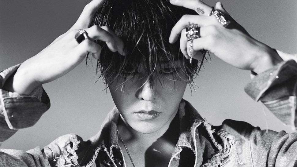 G-Dragon's Clothing Line Sets Up Shop in London