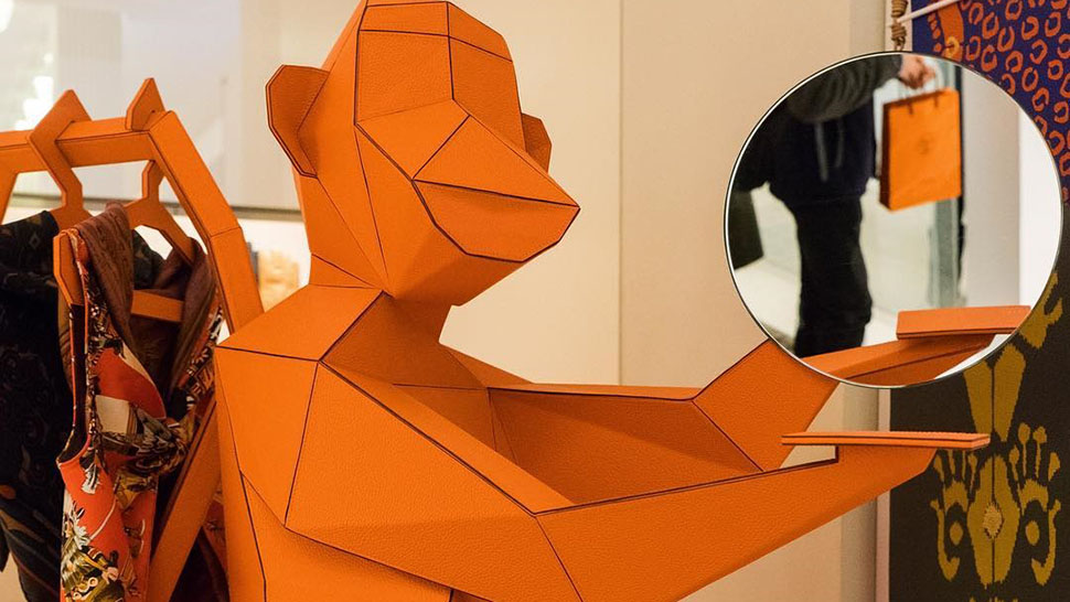 Hermès' Petit H Collection Presents a Very Crafty Workshop