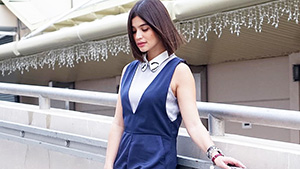 Lotd: Anne Curtis Makes A Pinafore Look All Grown Up