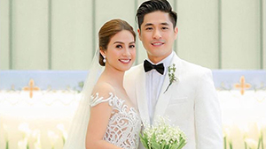 8 Things We Loved About Kaye Abad's Wedding