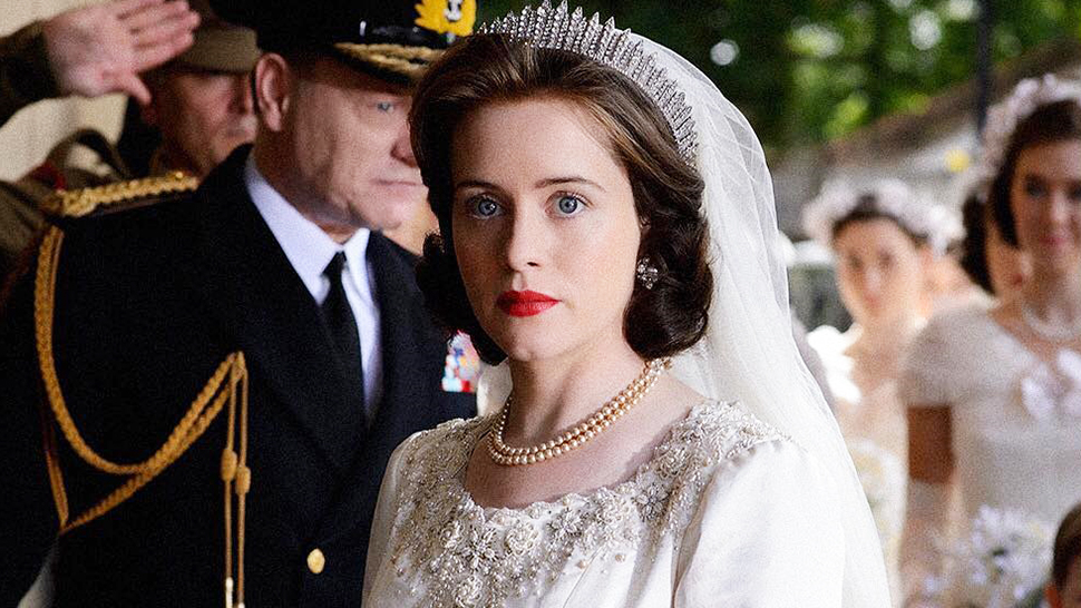 5 Reasons Why You Should Watch The Crown On Netflix