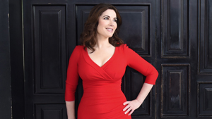 Nigella Lawson Reveals Her Secrets To Good Food