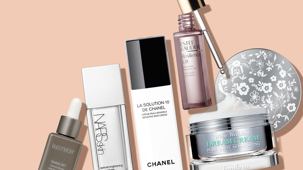 7 Amazing Skin Care Products From Popular Makeup Brands