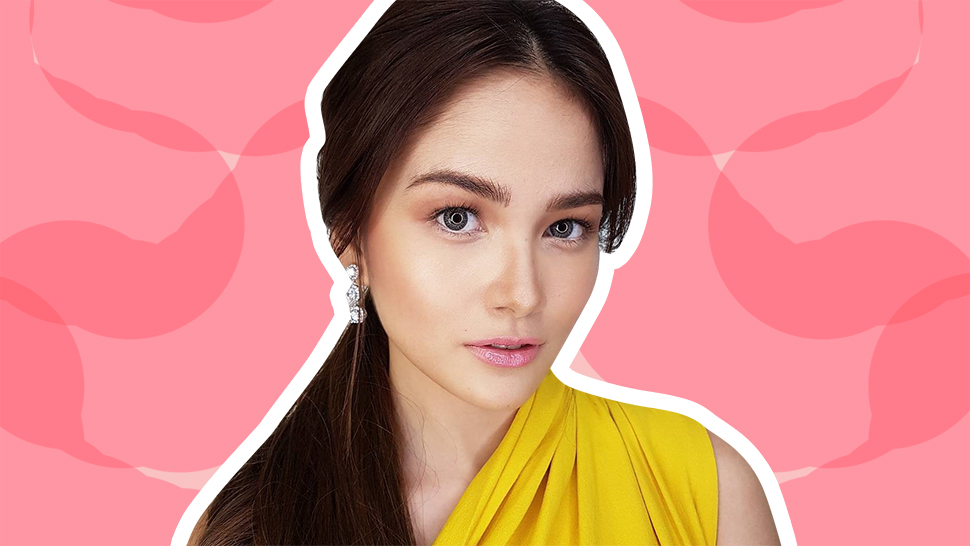 LOTD: The Bright Secret to Elisse Joson's Doll Eyes
