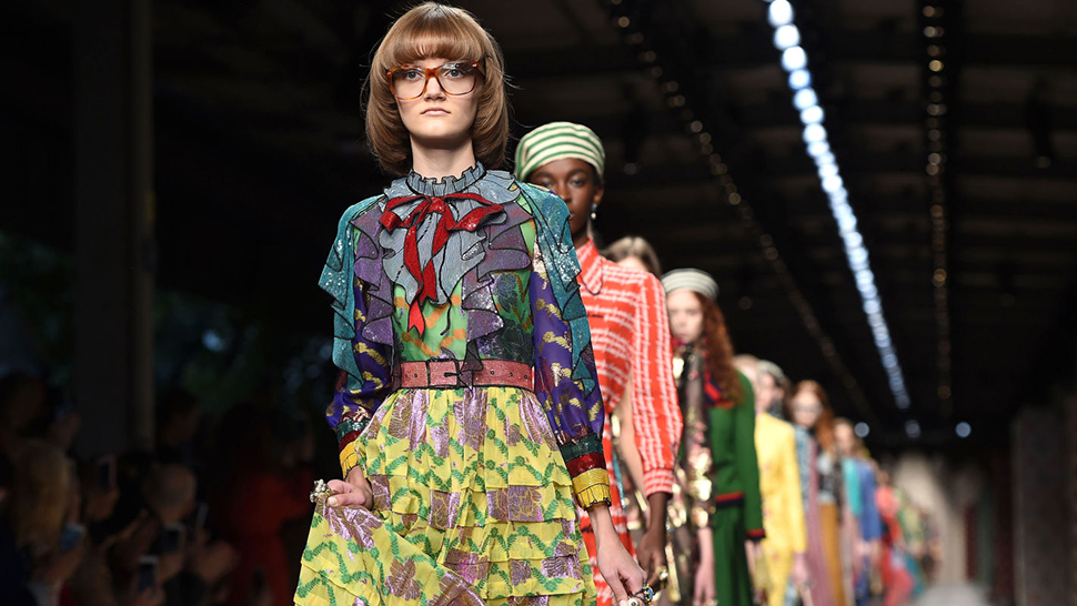 5 Fall/Winter 2016 Trends You Can Wear in the Tropics