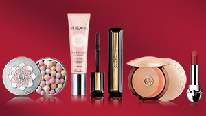 Beauty Bestsellers: Guerlain's Most Iconic Products