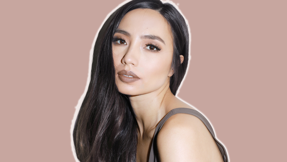 Martine Cajucom's Favorite Beauty Trend