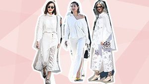 5 Fashion Faux Pas You Can Actually Wear Now