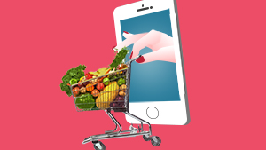 Where To Do Your Grocery Shopping Online