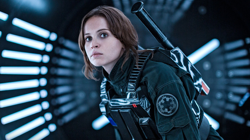 Why Rogue One Captures The Heart Of Star Wars